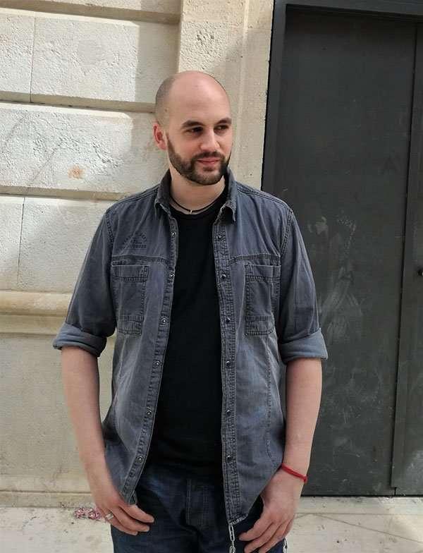Fotografía de Carlos J. Sánchez