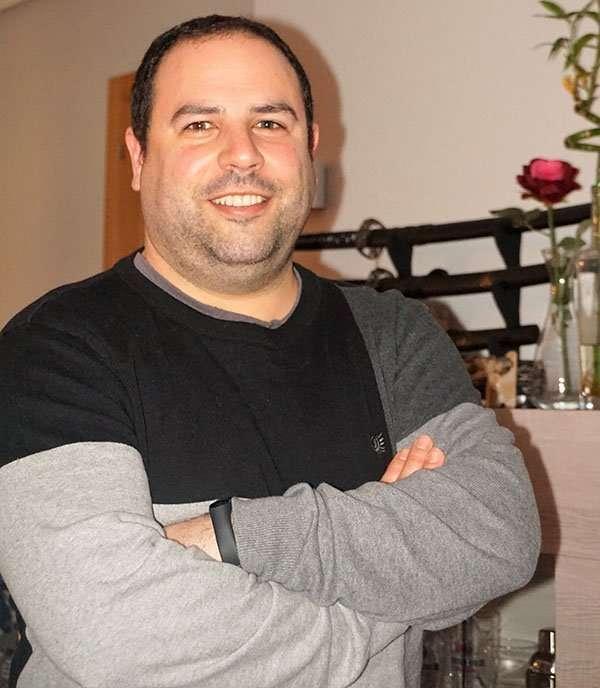 Fotografía de Jorge Pérez García